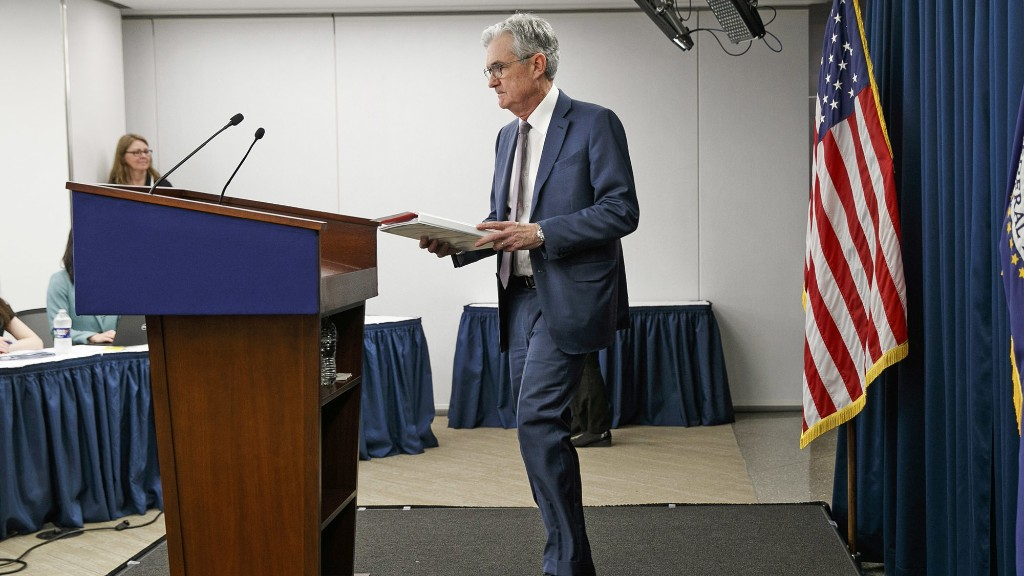Fed takes major action to support markets as coronavirus weighs on economy
