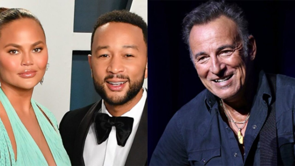 Celebrities who said they'll leave America if President Trump is reelected