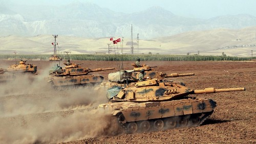Alan Dershowitz: The case for a Kurdish state (and the hypocrisy behind opposition to it)