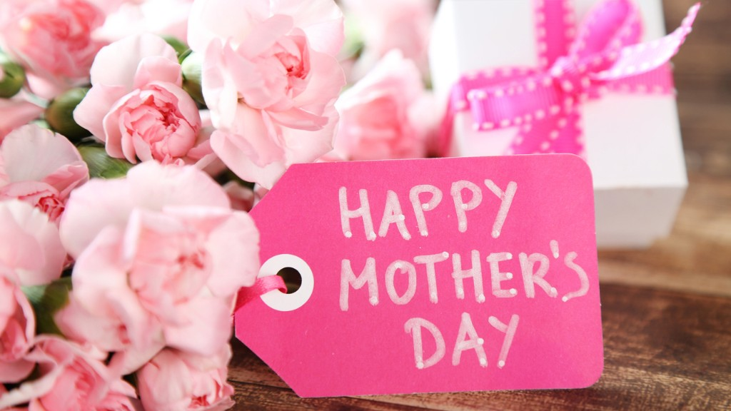 Mother's Day coronavirus quarantine survival gifts