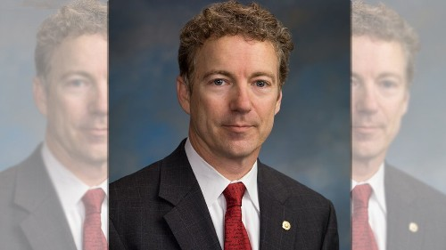 Rand Paul wants to cut military aid to Saudis until missing journalist is found alive