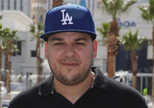 Rob Kardashian's emergency request for primary custody of daughter Dream is denied: reports