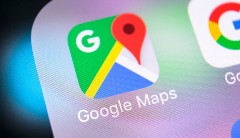 Discover map google