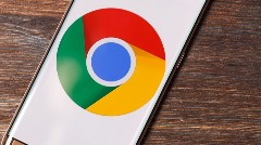 Discover update chrome