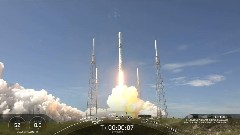 Discover spacex satellite launch
