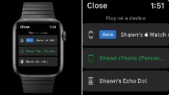 Discover spotify apple watch