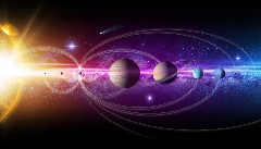 Discover space science science