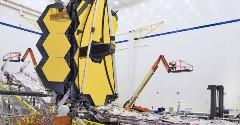 Discover webb telescope