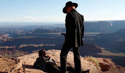 Star Wars Director's New Sci-fi Show Westworld Gets Premiere Date - GameSpot