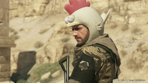 """New Metal Gear Solid 5 Trailer Coming Tuesday, Will Show """"Different"""" Gameplay - GameSpot"""
