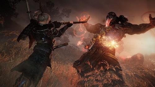 Nioh Exploit Makes Defeating Any Boss Trivial - GameSpot