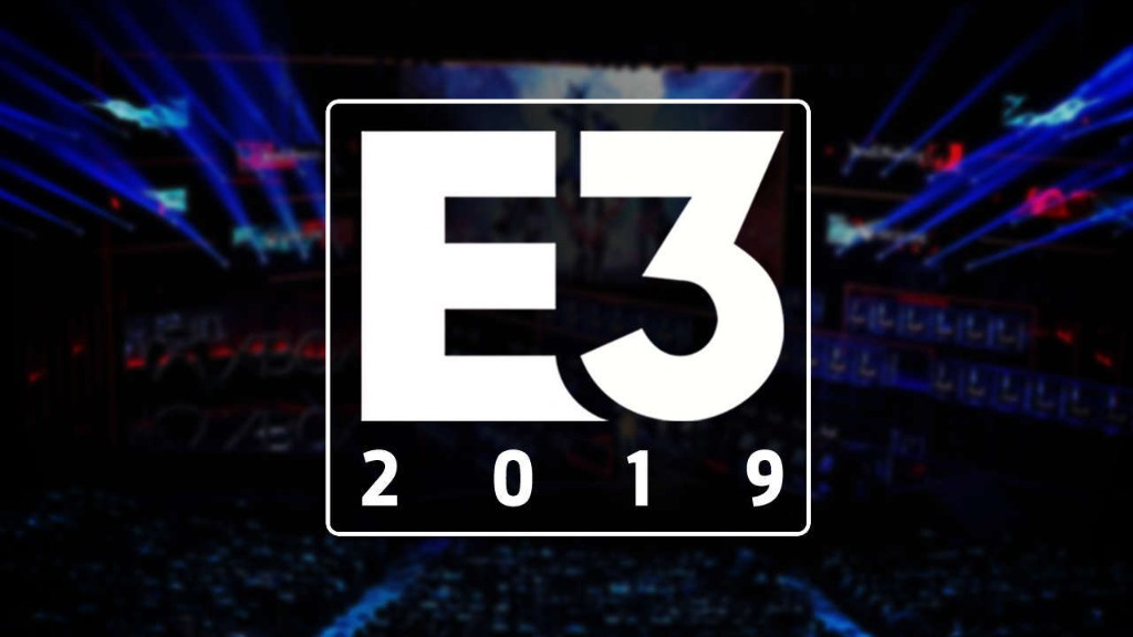 E3 2019 - Video Game News - Cover