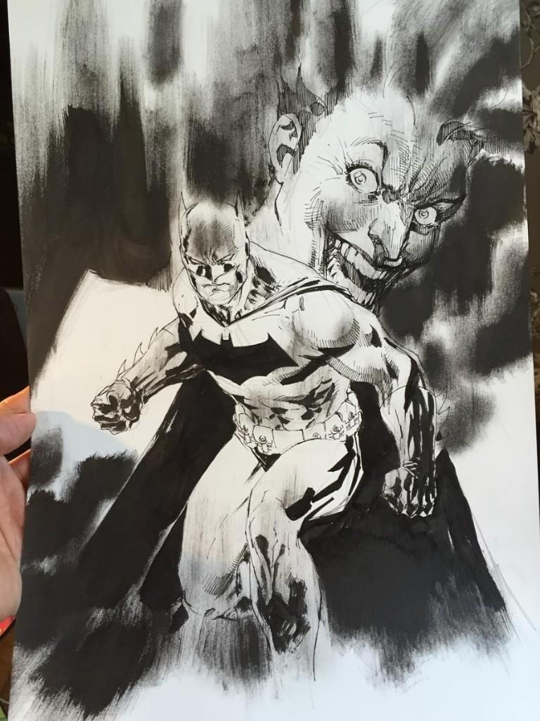 Comics And Comic Art - Magazine cover