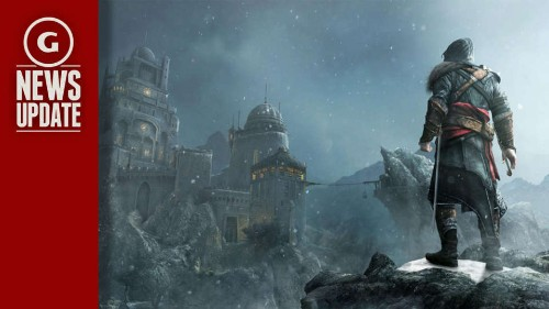 There Won't Be a Big New Assassin's Creed Game This Year - Report