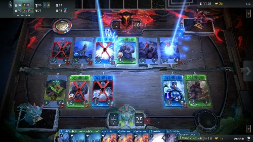 Valve's First New Game In Years, Artifact, Releases This November - GameSpot