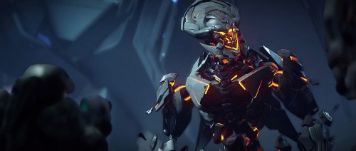 Get Free Halo 5 REQ Pack By Checking Out New Interactive Site - GameSpot