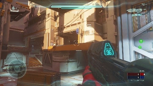 Halo 5 Is Testing Major Radar Changes That Could Go Into The Next Game - GameSpot