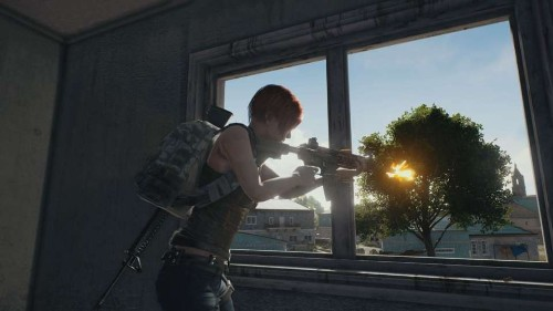 Playerunknown's Battlegrounds Has Set The All-Time Record For Concurrent Users On Steam
