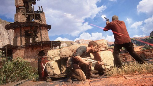 """Uncharted 4's Real-Time Cutscenes Are """"Profound,"""" Dev Says"""