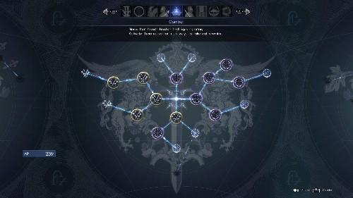 Final Fantasy 15: Ascension Grid Guide - GameSpot