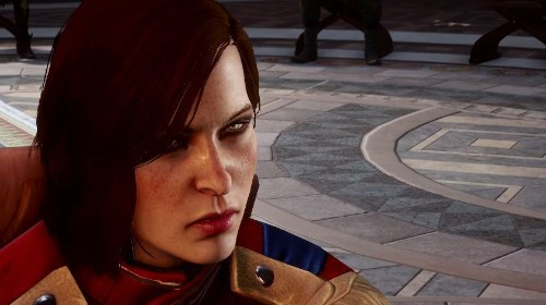 Dragon Age: Inquisition Getting Epilogue DLC and a Major Patch - GameSpot