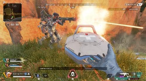 Apex Legends Lifeline Character Tips & Guide: Becoming The Best Combat Medic - GameSpot