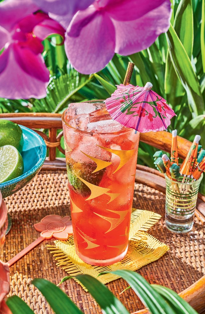 Trader Vic's Planter's Punch