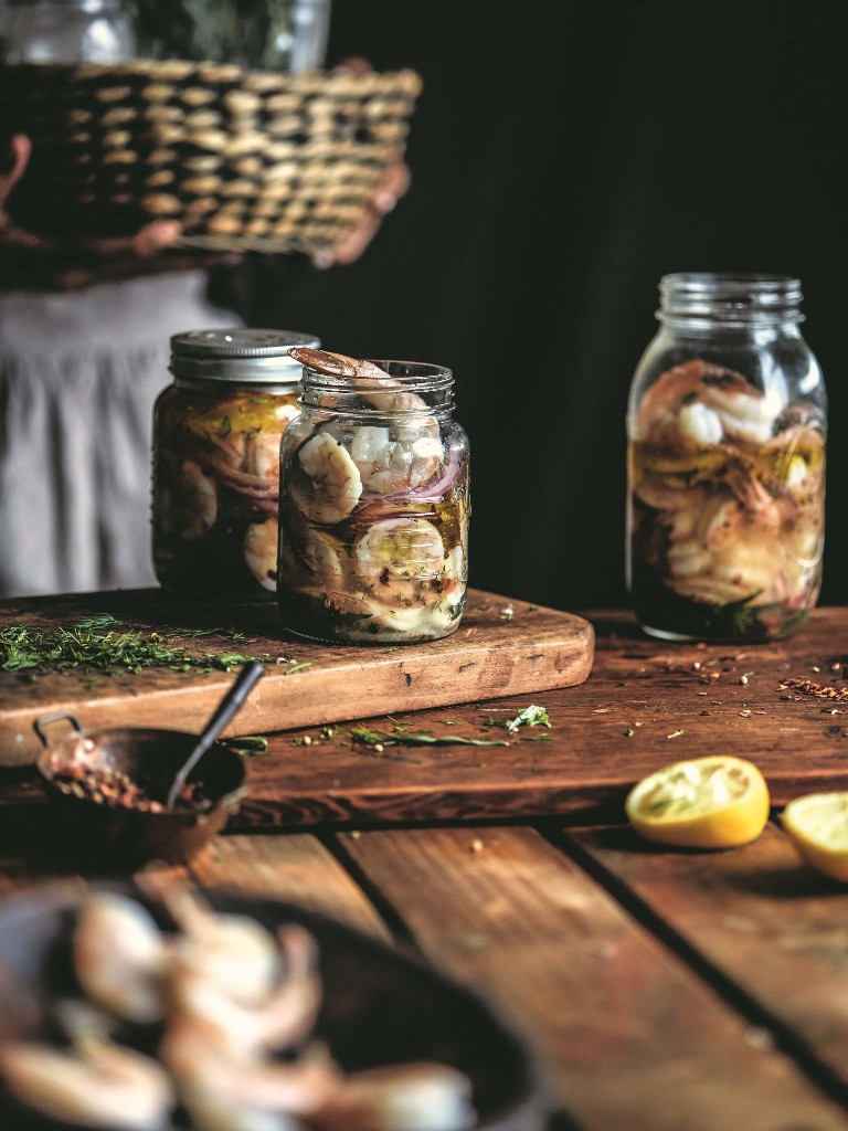 Pickling Recipes - cover