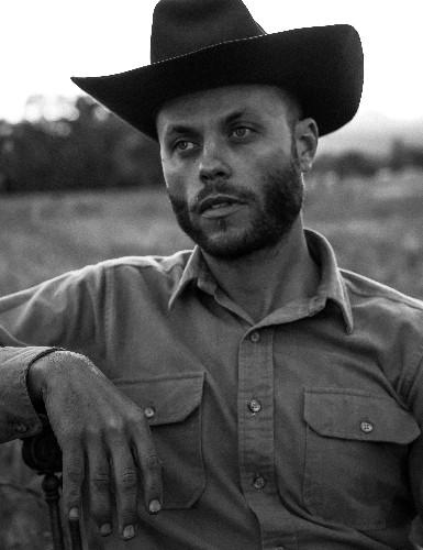 A New-Age Texas Troubadour