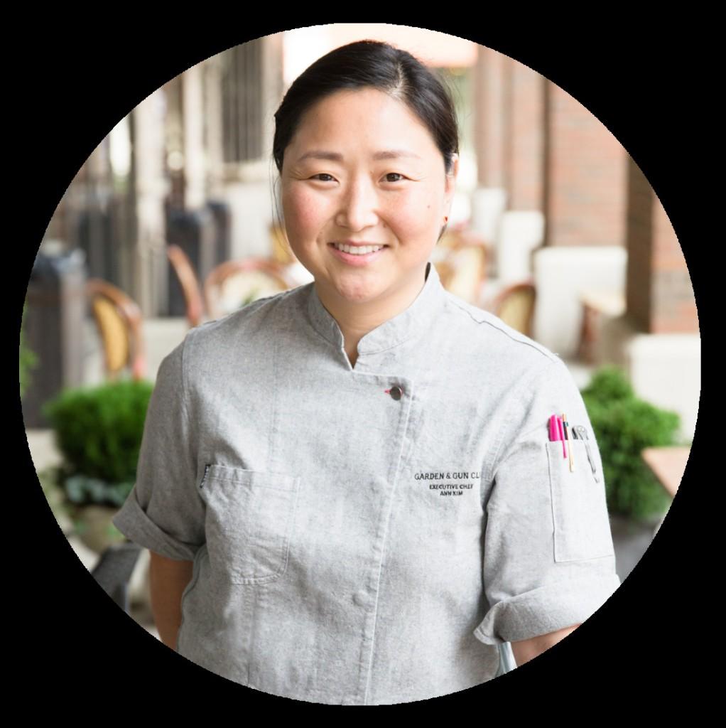 How Chef Ann Kim Makes a Lobster Roll – Garden & Gun