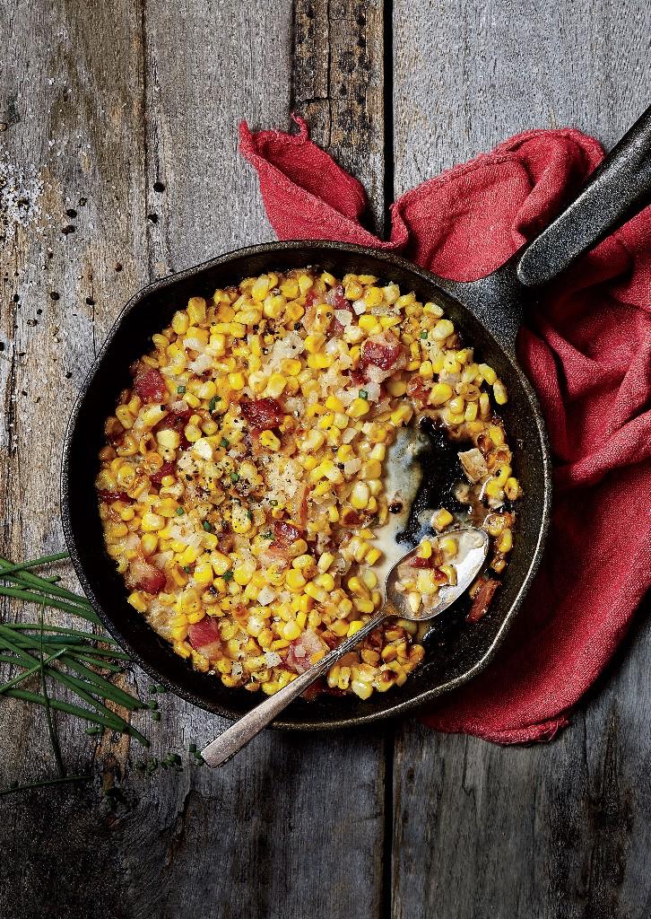 Vegan Thanksgiving cover image