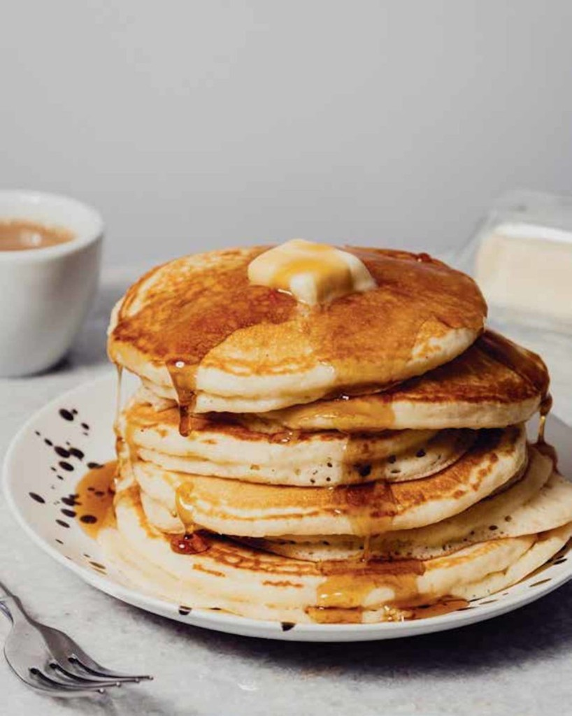 The Only Pancake Recipe You'll Ever Need – Garden & Gun