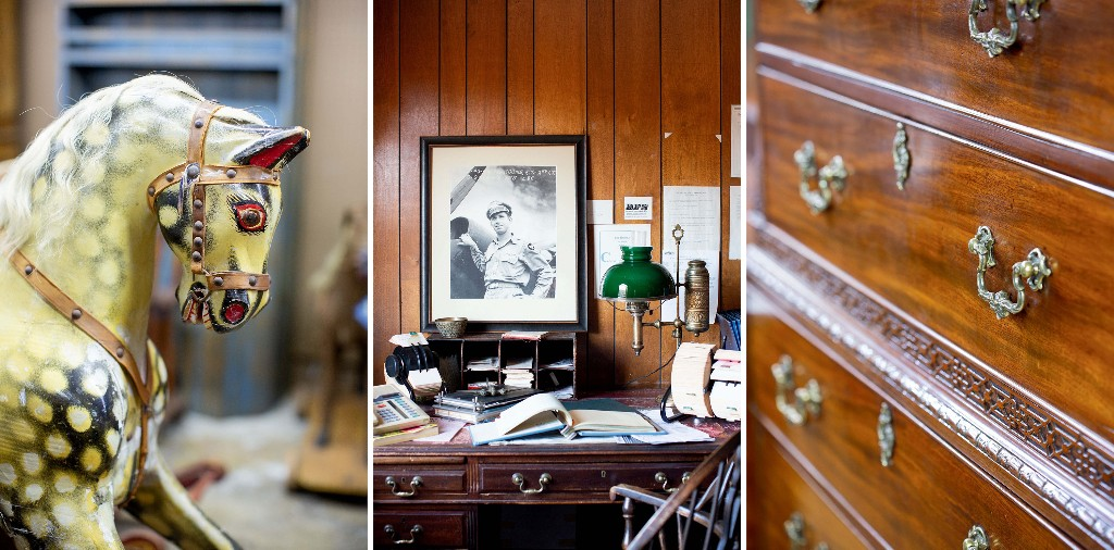 The Case for Southern Antiques