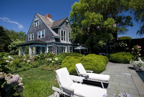 Grey Gardens for Sale: The Resurrection of Big Edie Beale's Hamptons Mansion