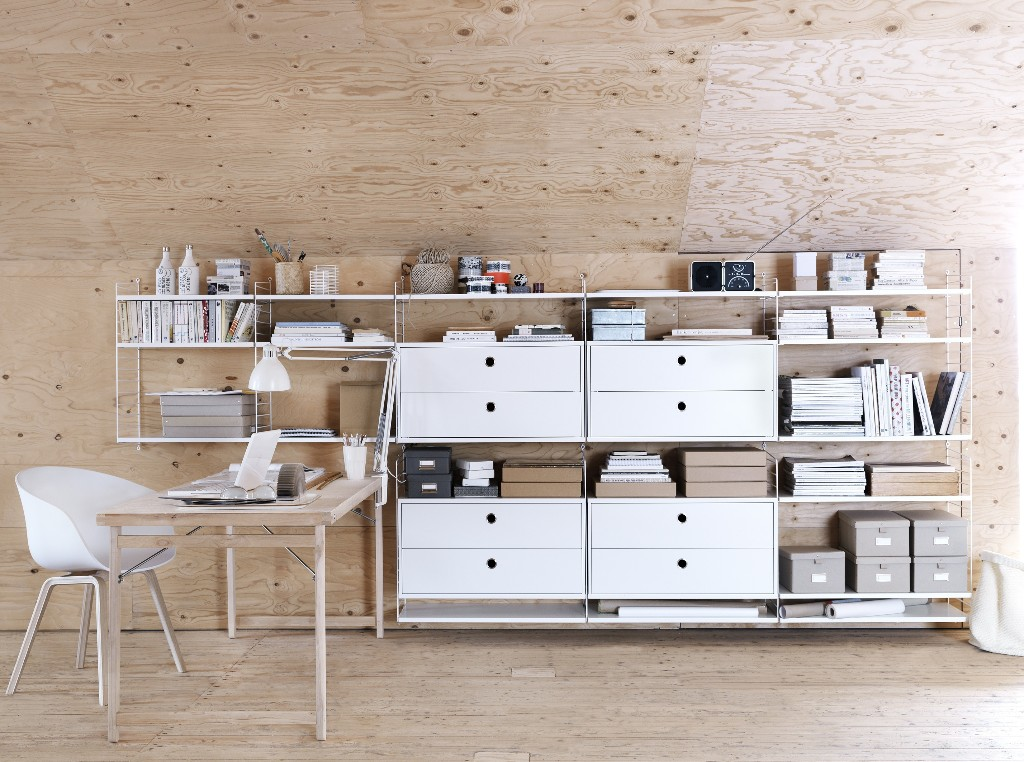 Trending on Remodelista: 5 Design Solutions for Small Quarters - Gardenista