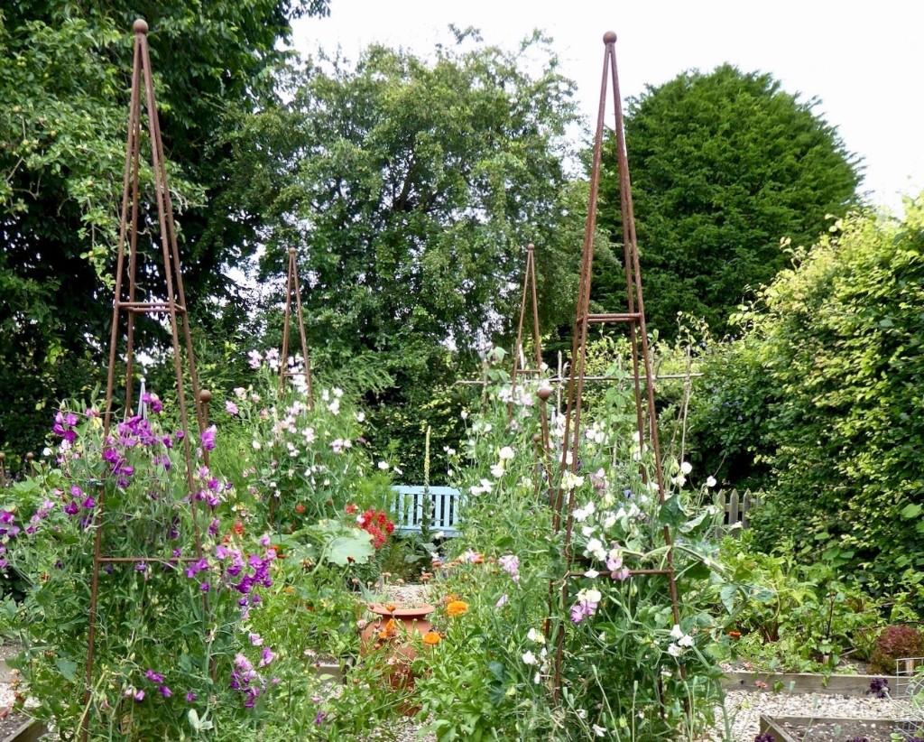 English Gardens cover image
