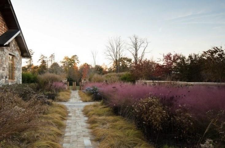 Dream Landscapes: 10 Perennial Gardens Inspired by Piet Oudolf - Gardenista
