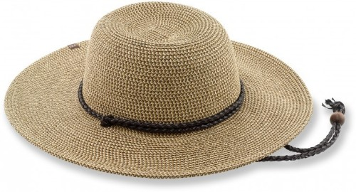 10 Easy Pieces: Straw Hats