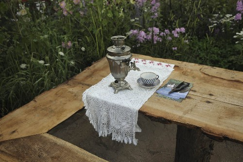 11 Garden Ideas to Steal from Russia