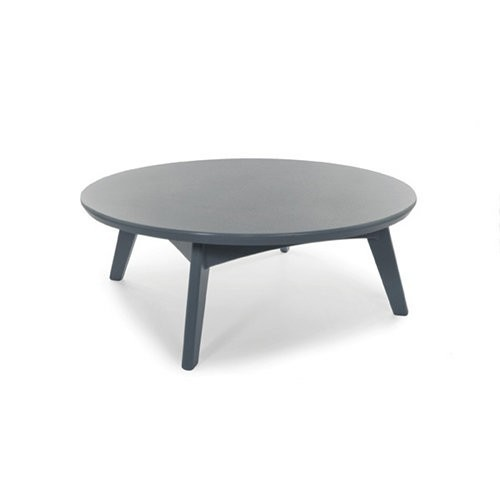 10 Easy Pieces: Round Outdoor Coffee Tables