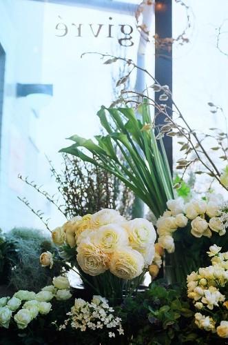 Les Fleurs Sauvages: Givré in Gunma, Japan