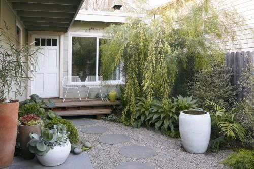Landscape Designer Visit: At Home with Flora Grubb in Berkeley, CA - Gardenista
