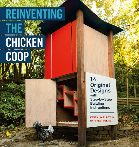 5 Favorites: Backyard Chicken Coops for Small Flocks