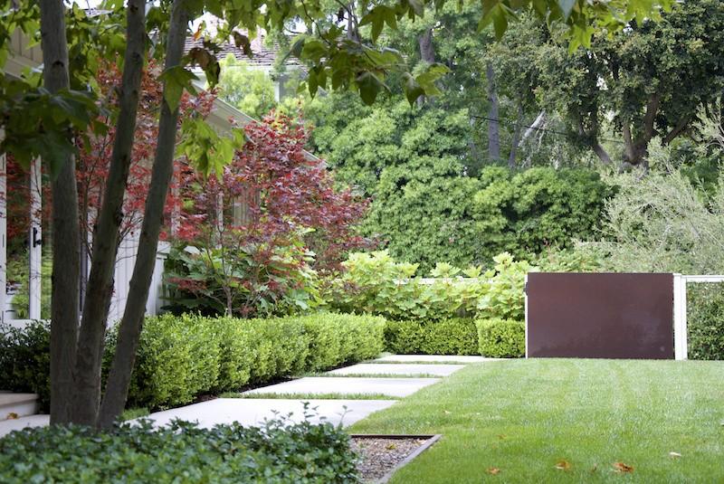 Architects' Secrets: 10 Ideas to Create Privacy in the Garden - Gardenista