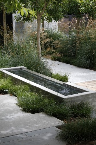 Ultimate Luxury: 10 Favorite Fountains and Garden Water Features