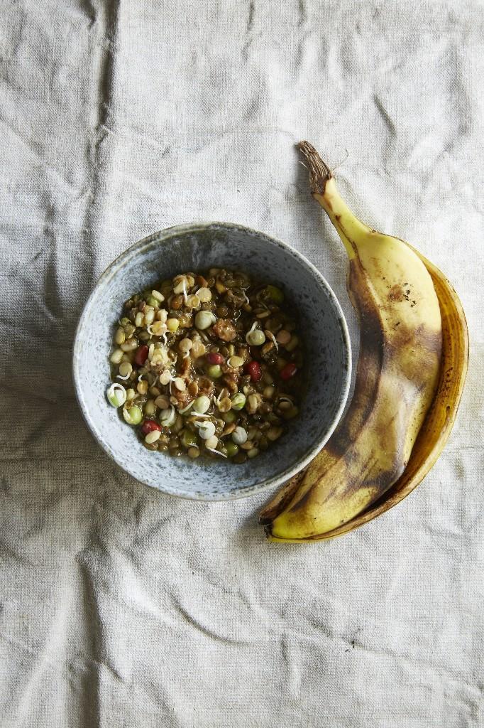 Scraps, Wilt + Weeds: Required Reading for Zero-Waste, Plant-Forward Cooking - Gardenista