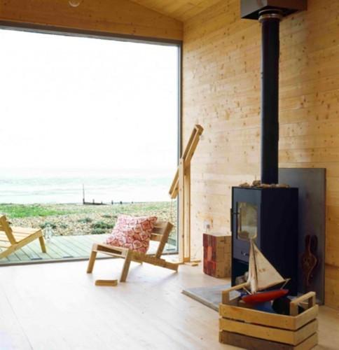 DIY: Studiomama Pallet Chair