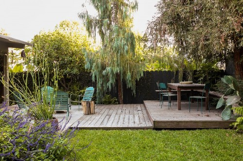 Everything You Need to Know About Decking Materials