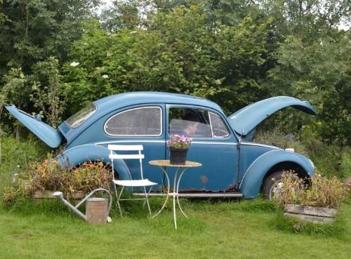 Shopper's Diary: Secret Herb Garden in Scotland - Gardenista