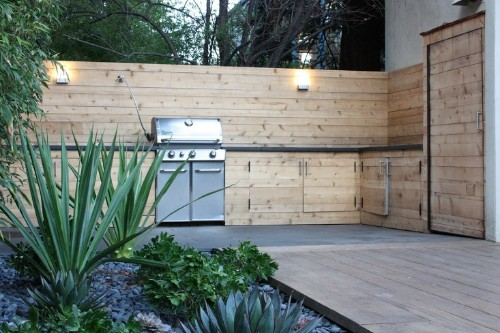 Hardscaping 101: Built-in Barbecues